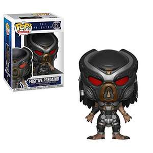 Amazon Mexico: Funko The Predator