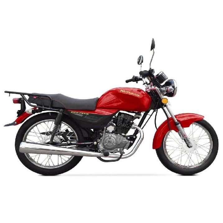 FAMSA: Kurazai Partner 2 Roja 150 cc 18 MSI CITIBANAMEX