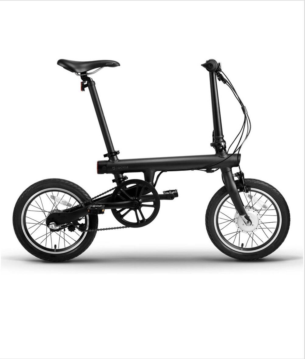 Claro Shop: Bici Xiaomi Eléctrica
