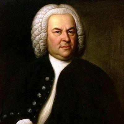 Toda la Obra en Órgano de J.S. BACH (207 piezas) como descarga GRATUITA cortesía de James Kibbie.