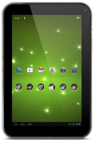 """Walmart online: tablet Toshiba Excite de 7.7"""" $3,490"""