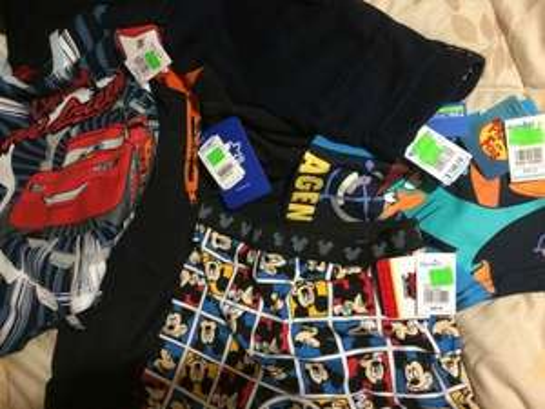 Walmart: oferta en ropa infantil y de adulto (boxer, sudaderas, etc.)