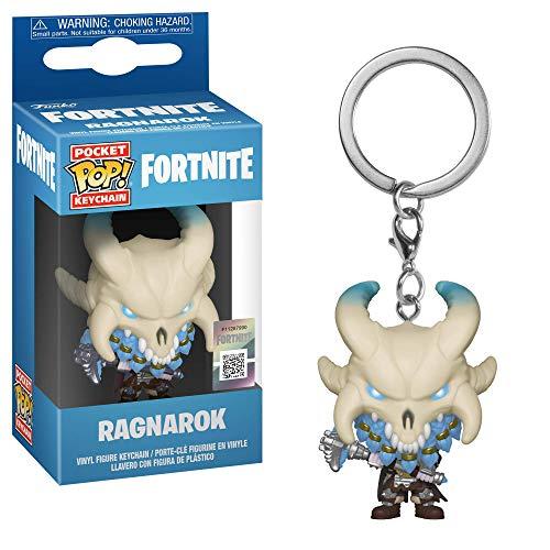 Amazon - Funko Pop! Keychain: Fortnite - Ragnarok