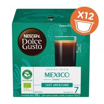 Cupon para capsulas café organico