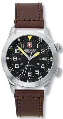 Amazon: Reloj Victorinox Swiss Army 24081 Air Boss Mach 2