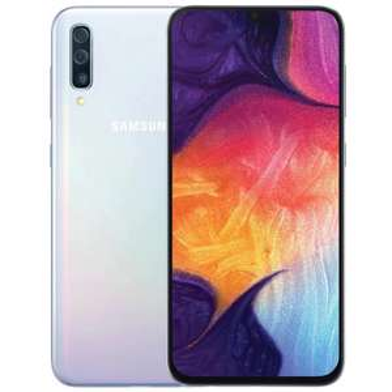 Samsung Galaxy A10 a 2,899 en ClaroShop