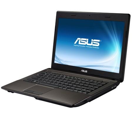 Walmart online: laptop Asus con 4GB RAM $4,490, 18 MSI y envío gratis