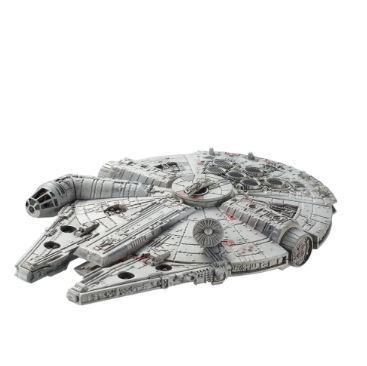 Walmart: Nave Hot Wheels Star Wars Millennium Falcon ENVIO GRATIS