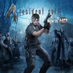 PSN: Resident evil 4 PS3