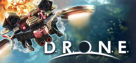 Nuevamente gratis D.R.O.N.E. en steam