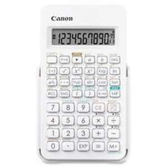 Tienda Canon: Calculadora científica Canon F-605 HB con envio gratis