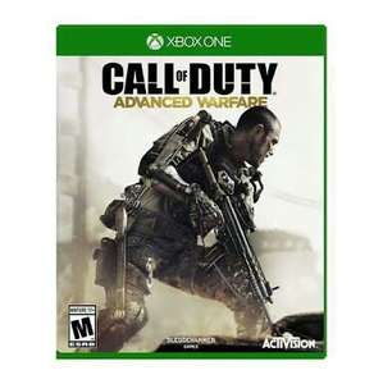 Palacio de Hierro: Call of Duty: Advanced Warfare Xbox One