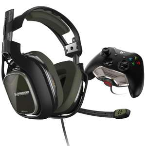Best Buy Astro - Headset Astro A40 Tr Mixamp M80 Para Xbox One