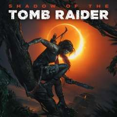 PSN: Shadow of the Tomb Raider