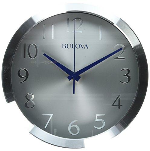 Amazon: Reloj BULOVA  de pared