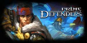 eShop: Prime World Defenders GRATIS Nintendo Switch