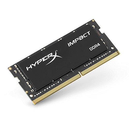 Amazon: Memoria RAM Kingston Hyperx 16Gb