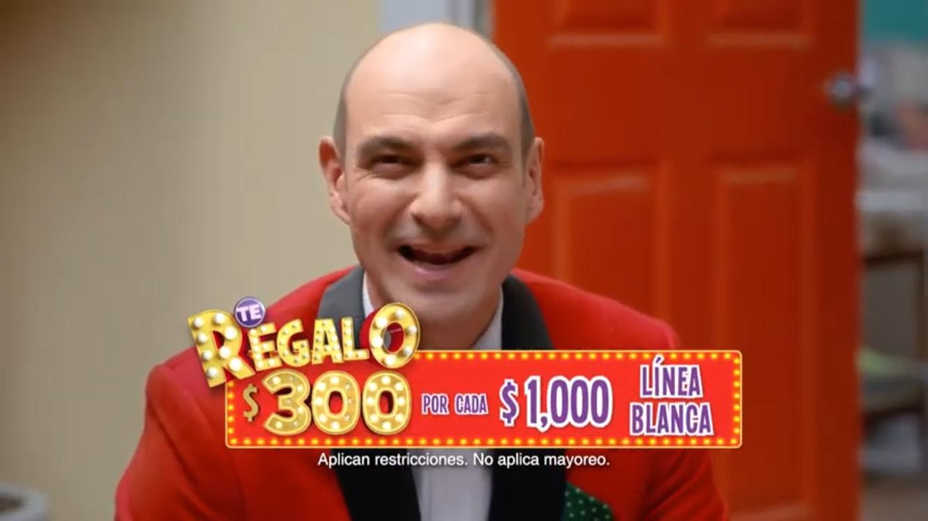 Julio Regalado 2019 en Soriana: Te descuentan $300 por cada $1000 en Línea Blanca