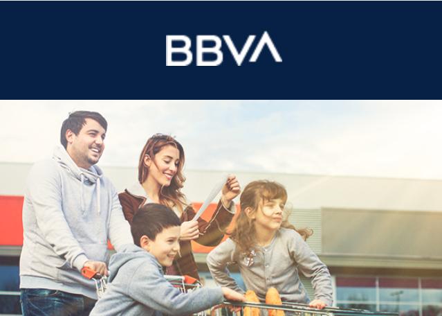 BBVA: Obtén 2 meses de bonificación comprando a 18 MSI en Sears