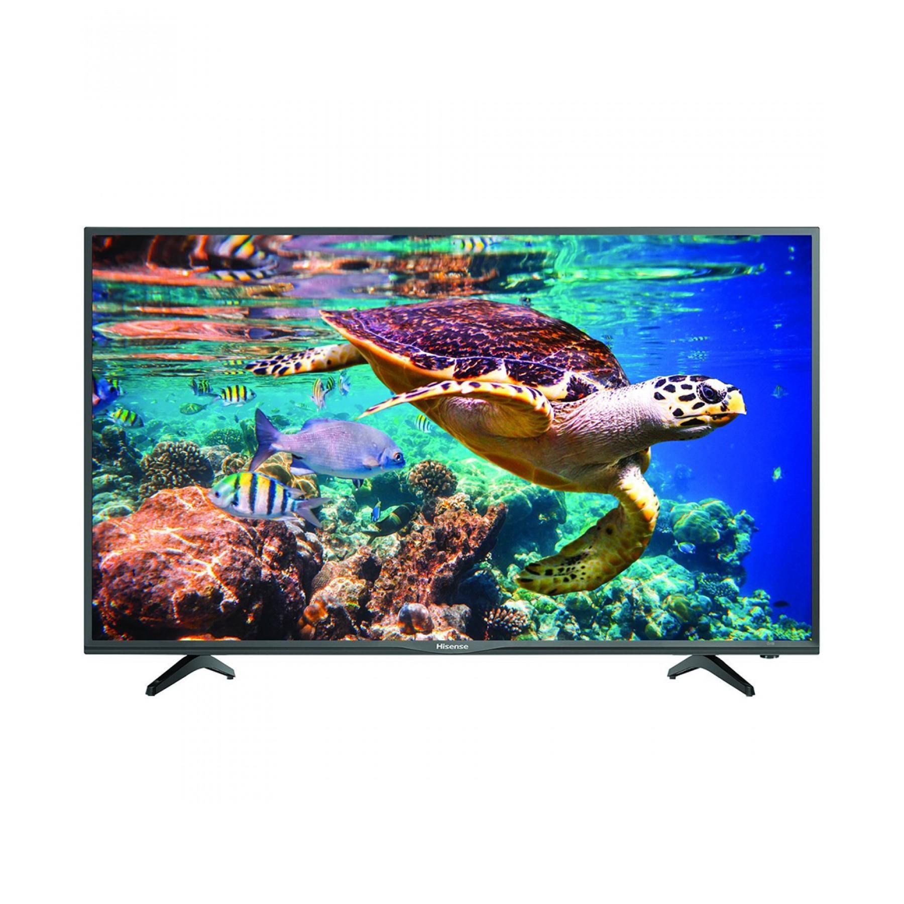 """Palacio de Hierro HISENSE PANTALLA LED FHD SMART TV 40"""""""