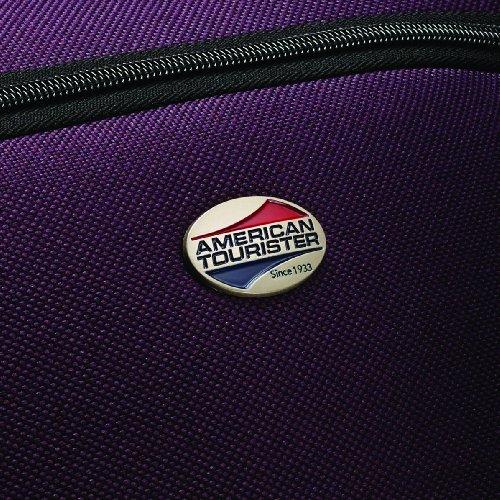Amazon: Set de 3 maletas American Tourister con 30% de descuento