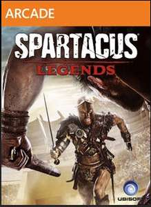 Juego Spartacus Legends gratis en Xbox Live Gold y PlayStation Network