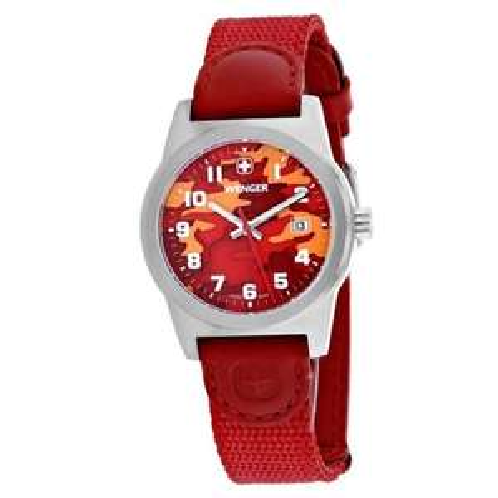 Amazon reloj wenger para mujer