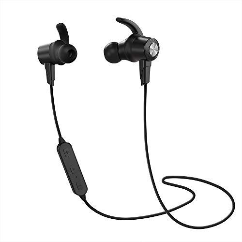 Amazon USA: Audífonos Bluetooth Boltune  7hrs IPX5