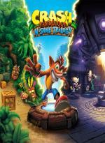 MTCGame: Crash Bandicoot™ N. Sane Trilogy (XBOX One - VPN)
