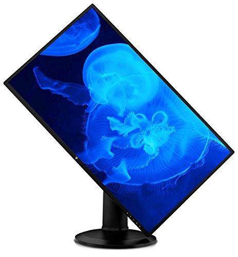 Amazon: Monitor V7 L27HAS2K-2N LED 27 pulgadas