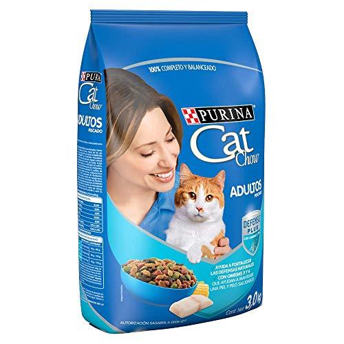 Amazon: Comida para gato 3 kilos 143 aplica prime y carrito del ahorro