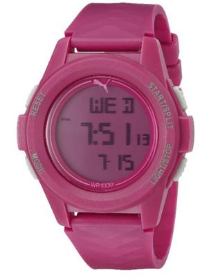 Amazon: reloj PUMA PU103331009 rosado a $277