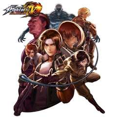 PlayStation Store: THE KING OF FIGHTERS XIV Special Anniversary Edition