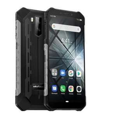 Gearbest: Ulefone Armor X3 (celular todo terreno)