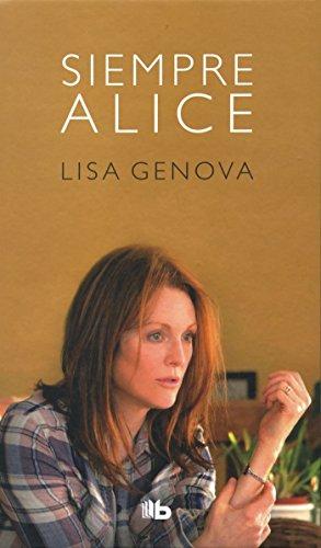 Amazon MX: Libro físico Siempre Alice. Pasta Dura aplica PRIME