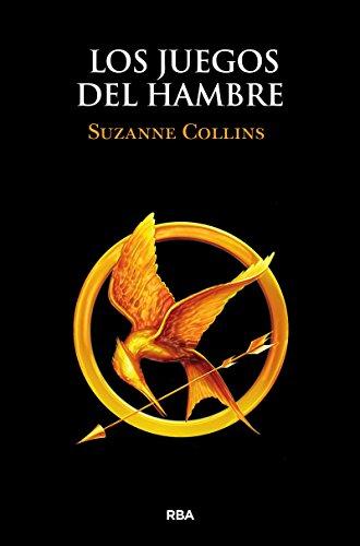 Amazon MX: libro electrónico juegos del hambre a $19 pesos