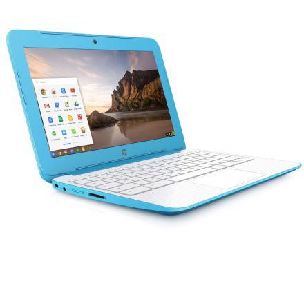 HP Online: Chromebook 11 de $4,999 a $2,999
