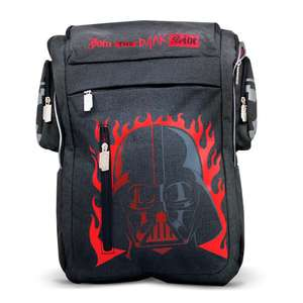 elektra Mochila para Laptop Ginga Darth Vader