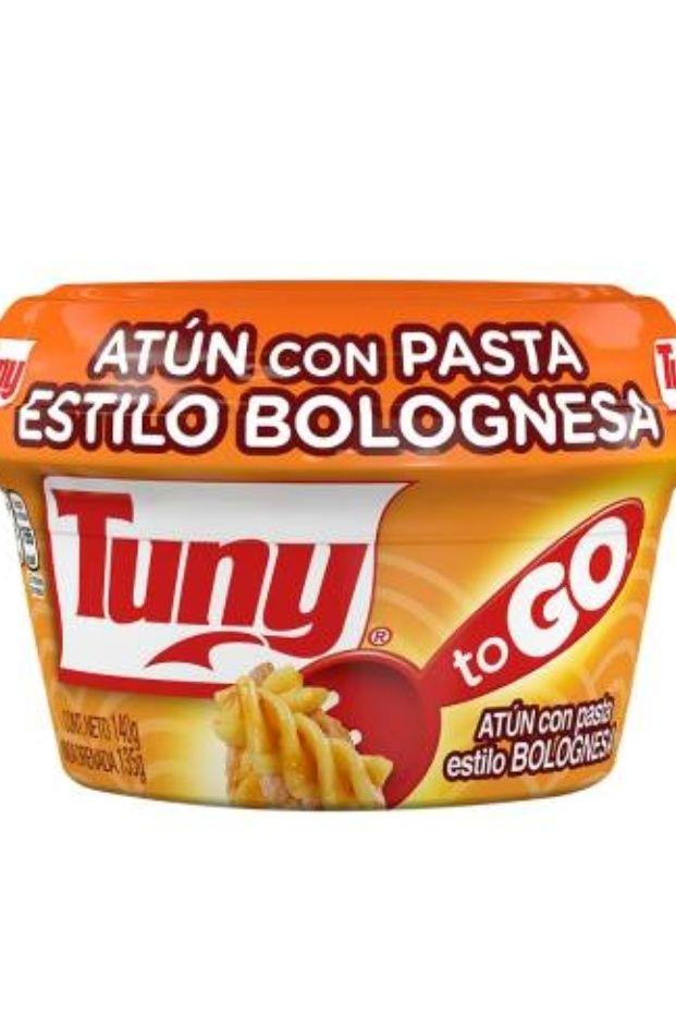 Sam's Club: 6 pack de  Atun Tuny a la boloñesa