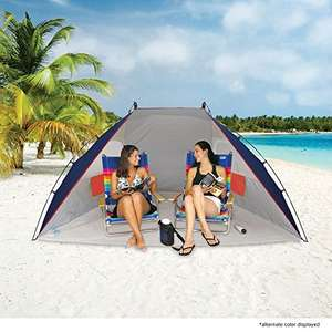 Amazon - Rio Beach Portable Sun Shelter/Cabana