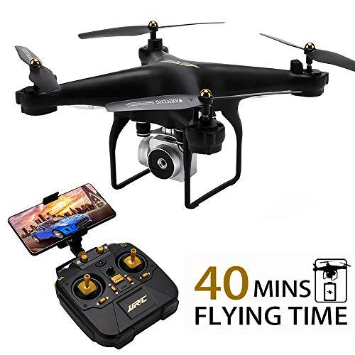 Amazon USA: Dron + 2 baterias + RC Stunt Car Con envio e impuestos