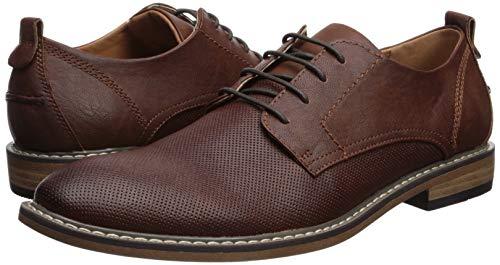 Amazon: Zapatos Steve Madden Nytro Oxford Talla 10 Mex (Aplica Prime)