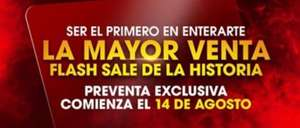 Six Flags: Flash Sale Pase Anual 2020