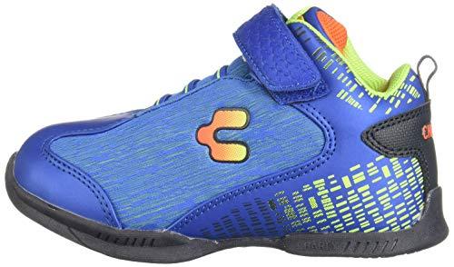 Amazon - Charly 1079017 Zapatillas de Baloncesto para Niños