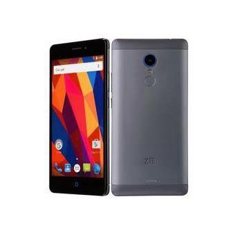 Chedraui: Smartphone ZTE Blade V580 Plata Unefon