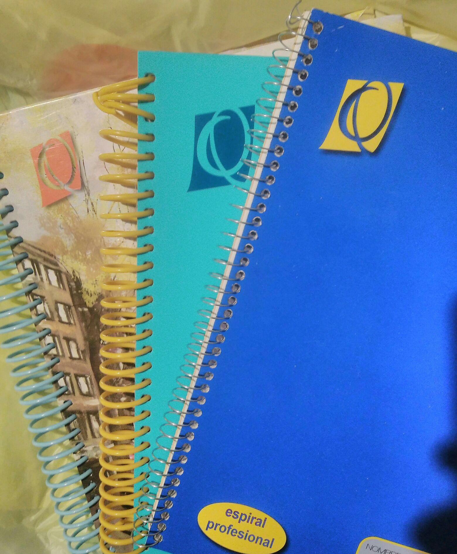 Soriana: Cuadernos profesional 100 hojas, desde...