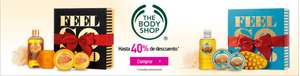 Liverpool: hasta 40% de descuento en The Body Shop