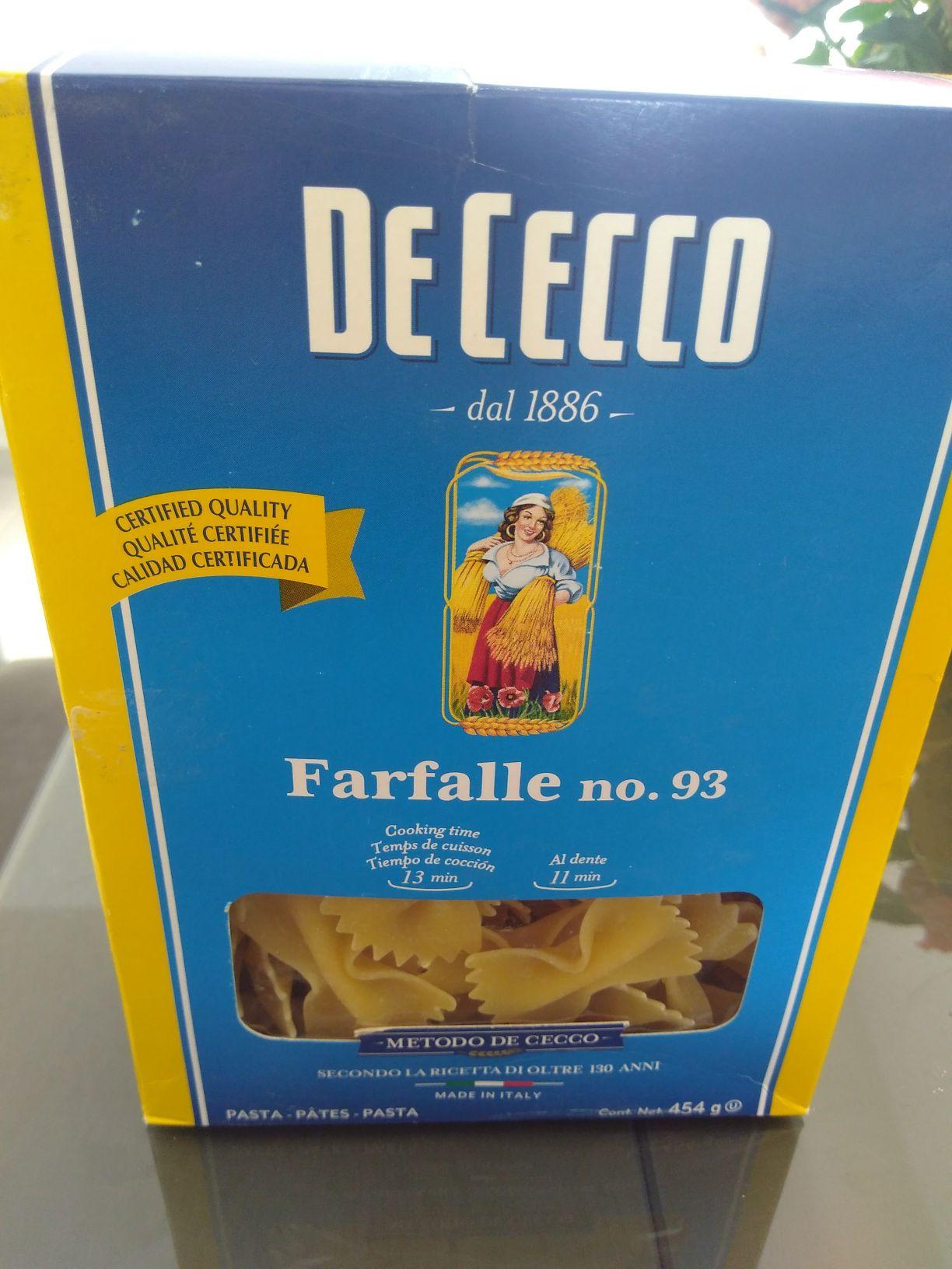 Walmart Pasta farfalle 13.01 y tratamiento capilar L'Oréal 5.01
