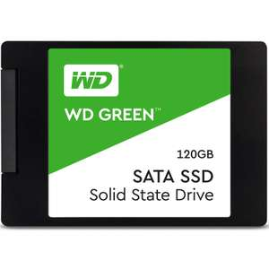 ofi: Ssd western digital  - 120 gb