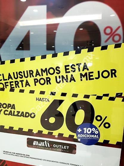 Martí 60% + 10%